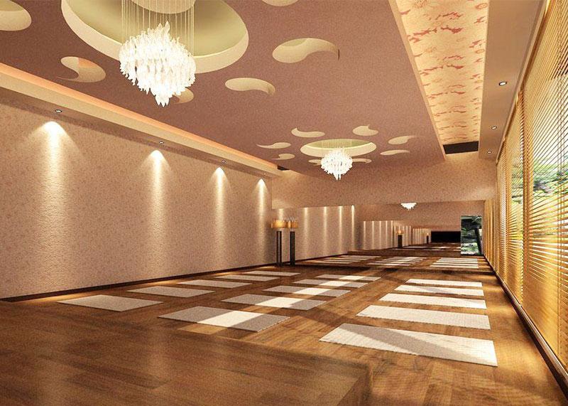 说到装饰品相信大家第一时间想到的就是极具欧式风格的超大水晶吊灯,只要是欧洲风格场所,在大厅的吊顶上都会有个超大水晶灯,在方面旁边,以及室内走廊过道上都是会有一些古典的壁灯,这些都是欧洲风格必须有的标志物。 装饰材料的选择,同样像欧洲的室内装饰他们的建筑都会在室内墙壁上贴上壁纸或者是直接找专业的画家画上壁画,再挂上一些精美的画像以及地毯,有着浓重的艺术感觉,可能是因为他们天生就对艺术有着深厚的兴趣。